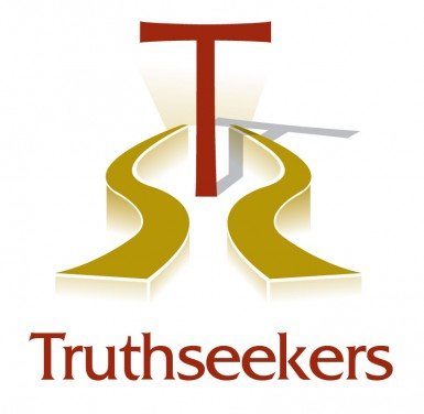 logo truthseekers
