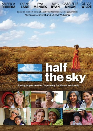 Half the Sky (Documentary)