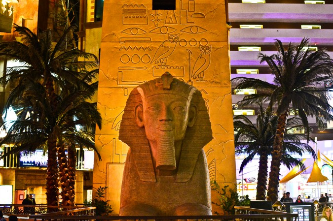 Explore the mysterious pyramid, obelisk and Great Sphinx of Giza.