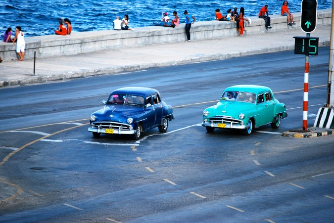 Built in 1901 by the United States, this famous 5-mile stretch of road along the Bay of Havana is a hub of local activity from romance to entrepreneurship, to relaxation and entertainment. A walk along this road is a must for all tourists.