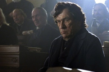 Tommy Lee Jones plays Thaddeus Stevens, an abolitionist politician with a new kind of humility. (Photo by Dreamworks Studios / Touchstone Pictures)
