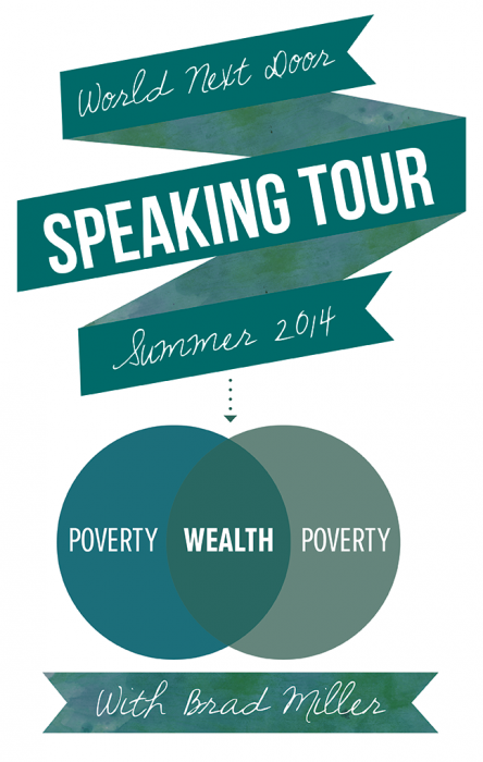 speaking-tour