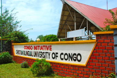 Welcome to Congo Initiative!