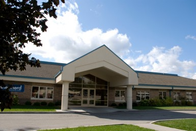 Shepherd Community Center, which proved to be instrumental in keeping Angel afloat during his hardest times in the U.S.